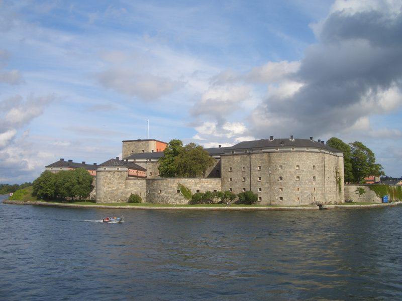 Замки, Крепость, Архитектура