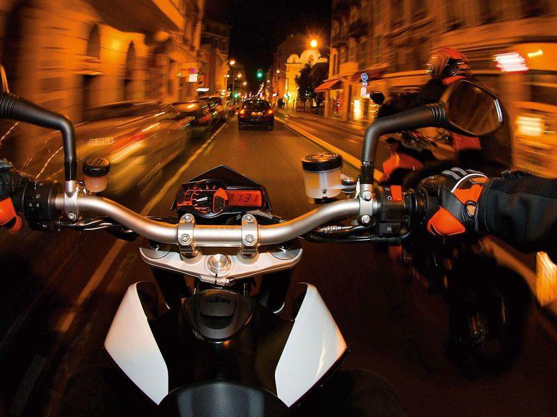 Обои moto, ktm, мотоцикл, вид, лица, первого, от