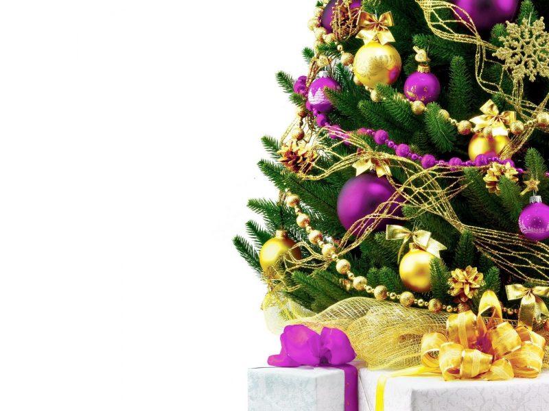 Обои праздник, Новый год, chritmas, елка, new year, ель, елочка