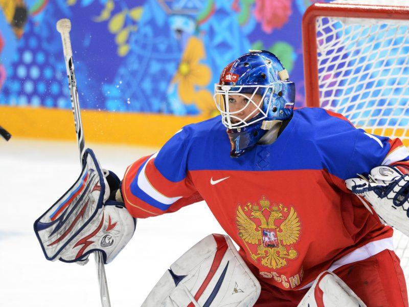 Обои олимпиада, сочи 2014, хоккей, Анна пругова