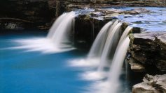Пейзажи, Природа, Водопады