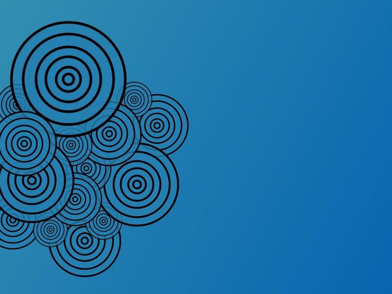 abstraction, patterns, circles, Абстракция, узоры, круги, вектор, vector
