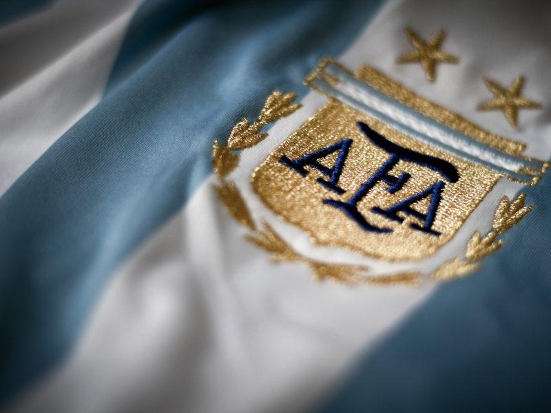 футбол, Команда, аргентина
