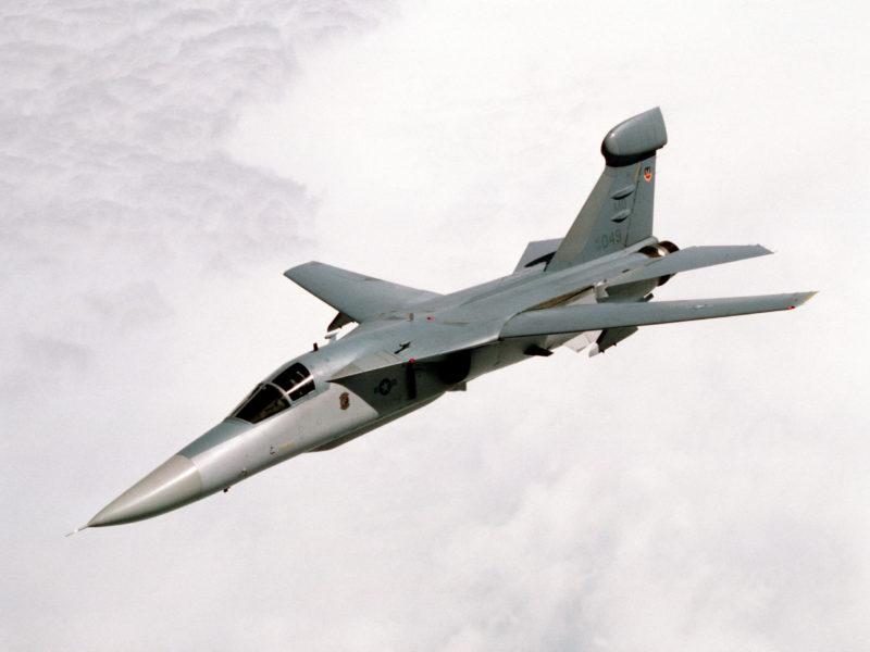 Самолет, Военный, Транспортные средства, F – 111 Aardvark
