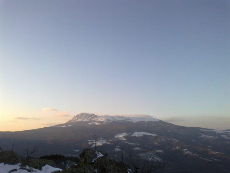 Горы, Пейзажи, Природа, Небо