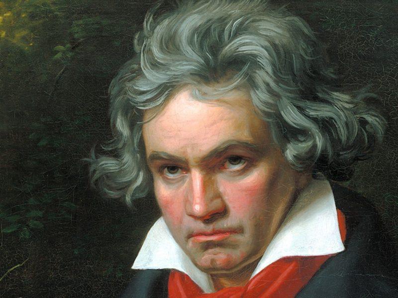 Обои людвиг ван бетховен, Ludwig van beethoven, музыкант, композитор