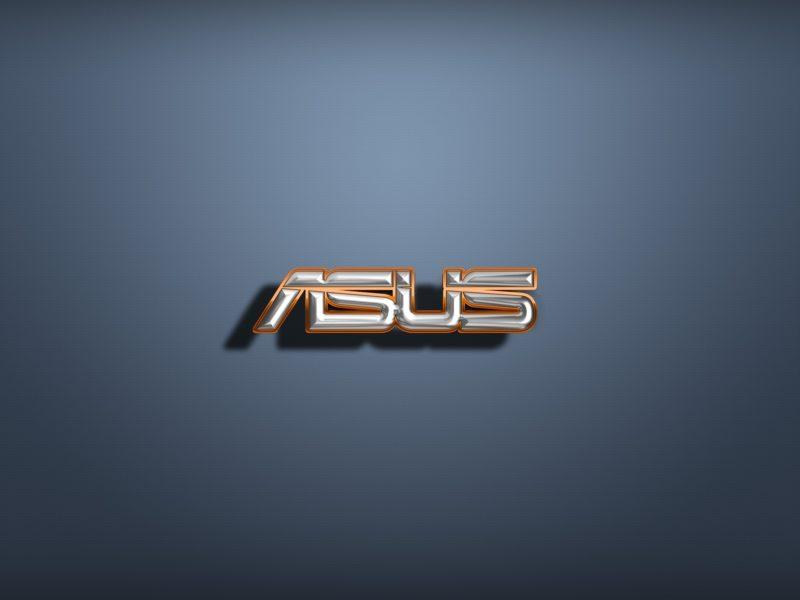 Обои Letters, asus, logo