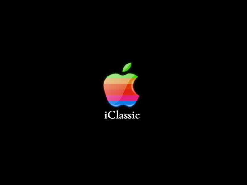 Классический Apple