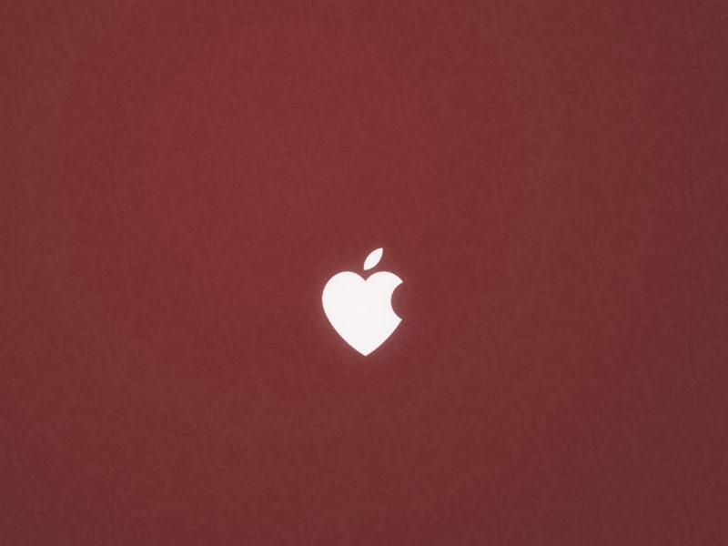 Любовь к Apple