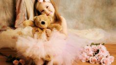 Маленькая принцесса