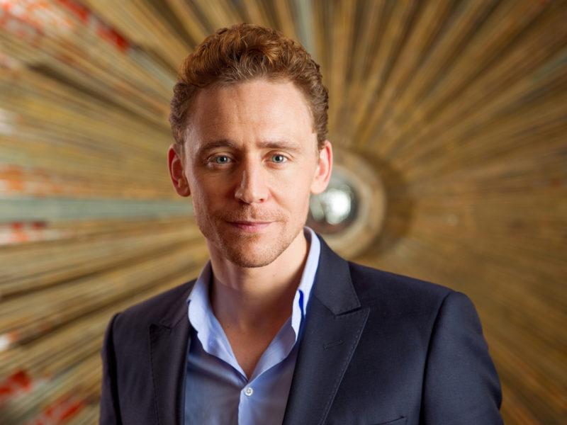 мужчина, актер, том хиддлстон, лицо, Tom hiddleston, улыбка