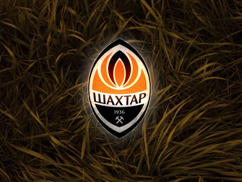 футбол, лого, трава, спорт, шахтер, логотип, Фк