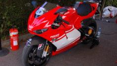 Транспортные средства, Мотоциклы