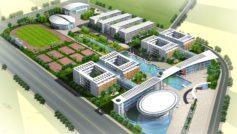 3D вид (3д), Пейзажи, Архитектура, Здания, Города, Города