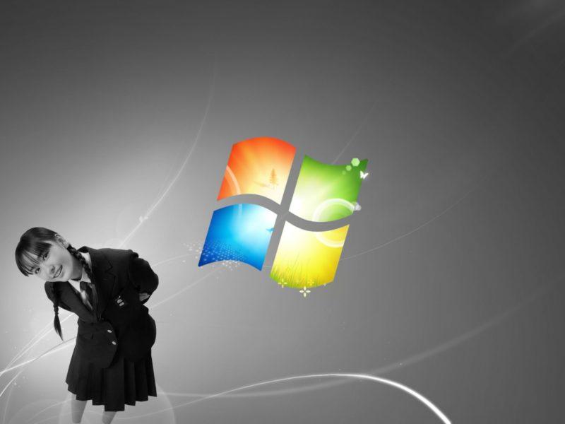Microsoft Windows, Логотипы
