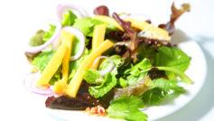 легкость, Салат, овощи