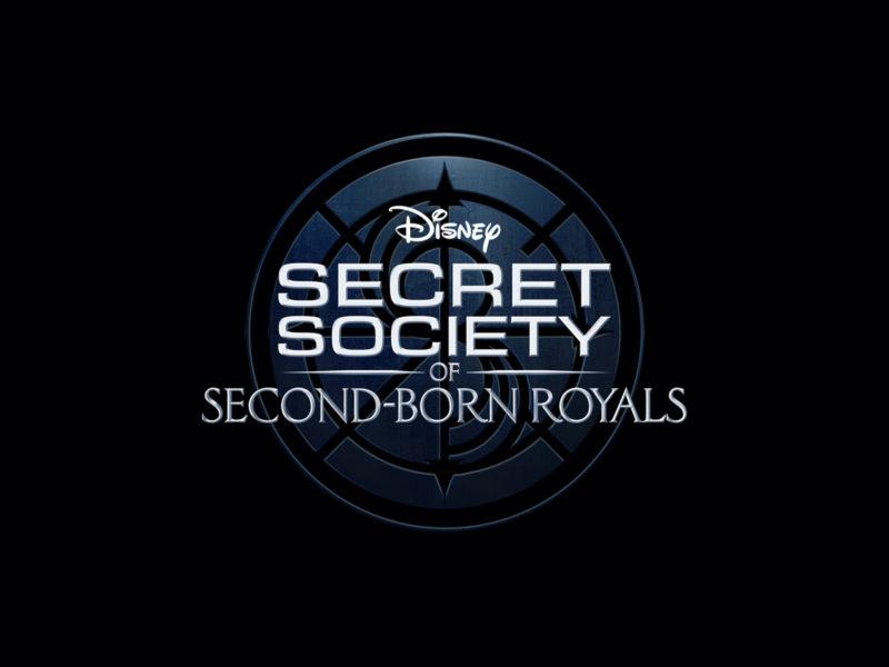 Логотип нового фильма Тайное Общество Рожденных Второсортных, 2020