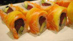Еда, Японский, Суши, Рулоны