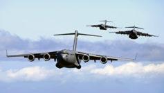 Самолет, Военный, ВВС США, Транспортные средства, Транспорт