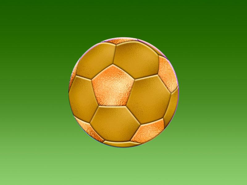 Обои фон, зелёный, мяч на рабочий стол.
