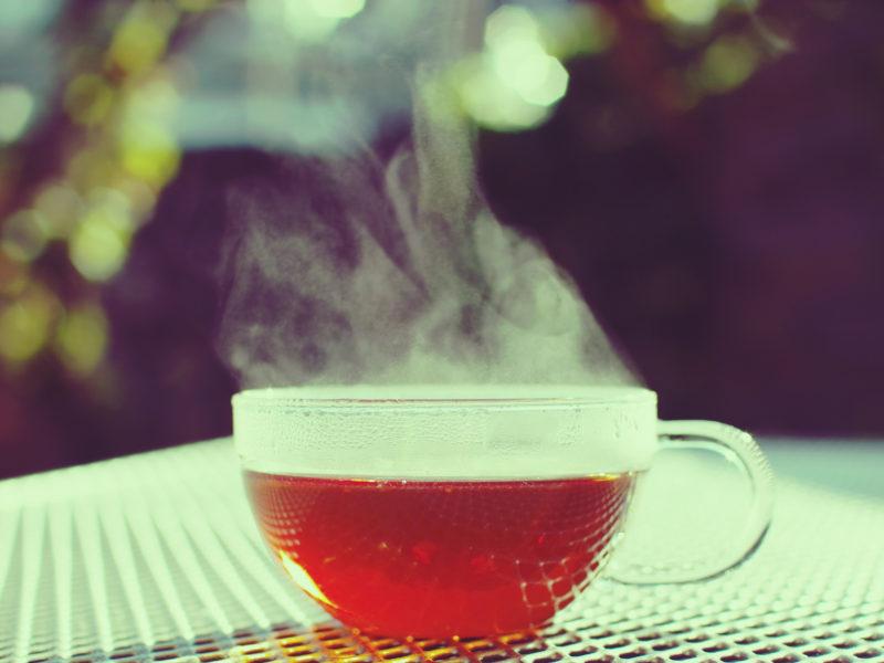 чай, фон, чашка, обработка, обои, цвета, Фото, стол, горячий
