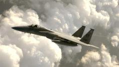 Самолет, F-15 Eagle