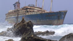 Корабли, Кораблекрушений, Транспортные средства, SS American Star