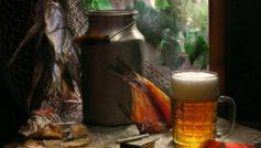 Обои атрибуты, отдых, пиво, ностальгия на рабочий стол.