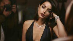 Обои девушка, актриса, портрет, Ana DE Armas на рабочий стол.
