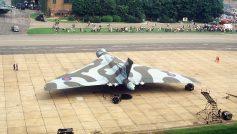 Самолет, Бомбардировщик, Королевские ВВС, Avro Vulcan