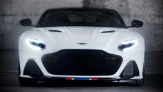 Обои Aston Martin, DBS, Superleggera, Concorde Edition на рабочий стол.